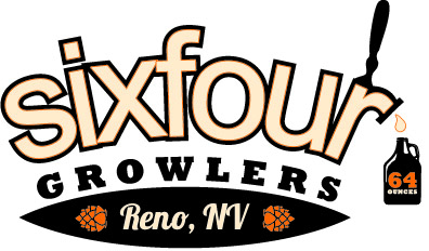 SixFour Growlers