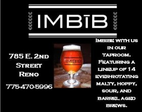 IMBĪB Custom Brews