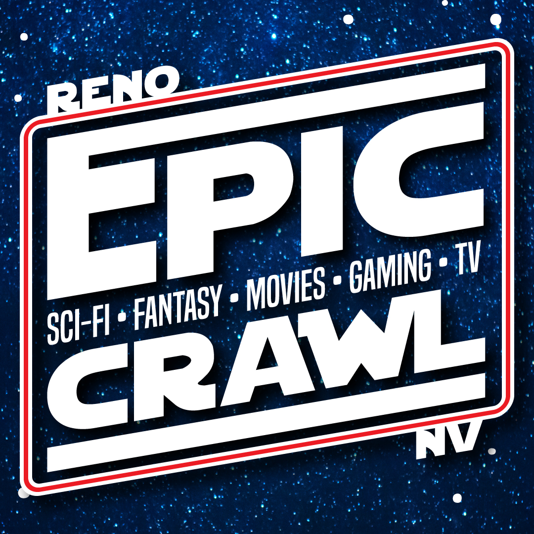 Crawl Reno & Let's Do Things