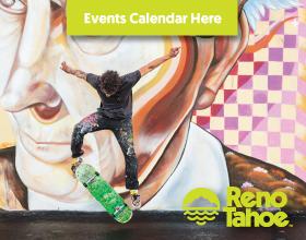 Reno Tahoe USA